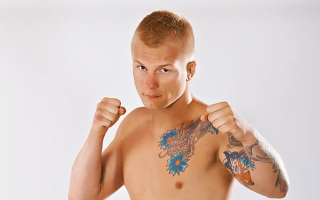 Tatuaże Zawodników Mma Ground Game Academy Zostań Lepszym Fighterem